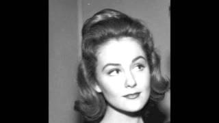 Shelley Fabares - Johnny Get Angry
