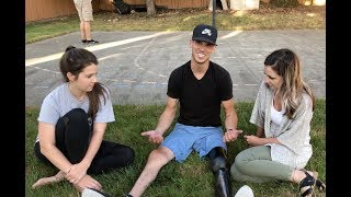 Explaining My Specific Paralysis And How It Effects Me!