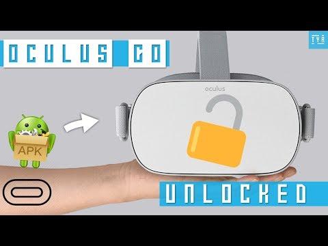 Oculus Go ADB No Device Found — Oculus