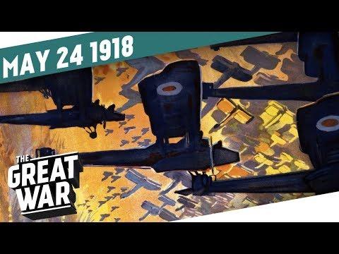 Bomby shozeny! - Velká válka