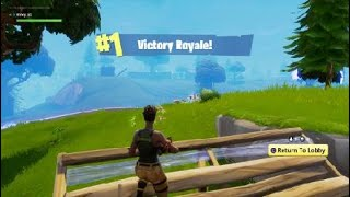 Fortnite Crazy gameplay it was at this moment he knew he f***ked up