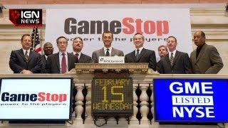 IGN News - GameStop Calls Next Xbox Hot, Compelling