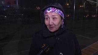 Халық Назарбаевтың биліктен кеткені туралы