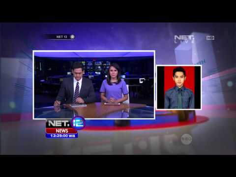Phonner Kondisi Terkini Kebakaran Polda Jawa Tengah di Semarang - NET12