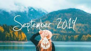IndiePopFolk Compilation   September 2019 (1½ Hour Playlist)