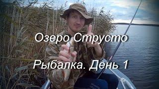 Рыбалка в белоруссии на озере