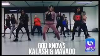 God Knows - Kalash