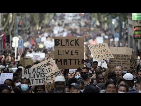 Πρόεδρος Κομισιόν: Η ΕΕ δεν ανέχεται το ρατσισμό