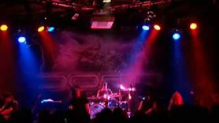 "Doro - ""Above The Ashes"" - 2008"