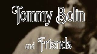 Tommy Bolin & Friends - Teaser (Official Lyric Video)