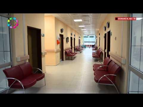 Yeni Osmancık Devlet Hastanesi