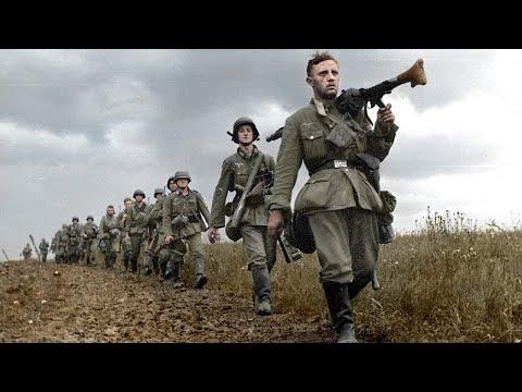 Свинцовый туман. Фильм про войну