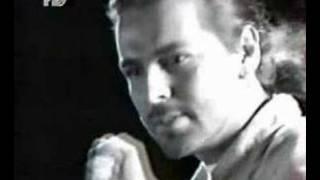 Thomas Anders Soldier Videoclip