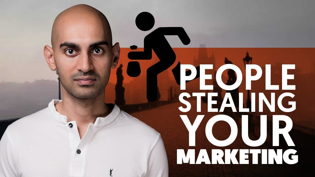 What Should You Do If Someone Is Copying Your Marketing Strategy?