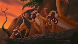 Der König der Löwen 2-Verbannung (Offizielles Musikvideo)