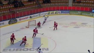 Höjdpunkter: Oskarshamn Avgjorde Sent Efter Slarv - TV4 Sport