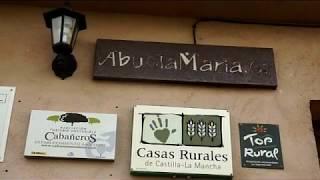 Video del alojamiento Abuela Maria