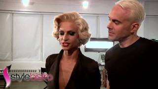 StyleBistro Exclusive: The Blonds at New York Fashion Week