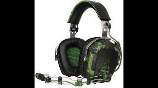 Sades SA926 Gaming Headset Review