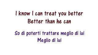 Shawn Mendes   Treat You Better Testi Italiani E Inglese  Lyrics English And Italian  (Traduzione)
