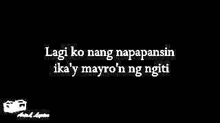 Dito Ka Lang Sa Puso Ko Lyrics   WYNN ANDRADA