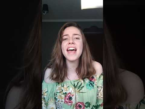 Rise up - Andra Day (Lilian Egea cover)
