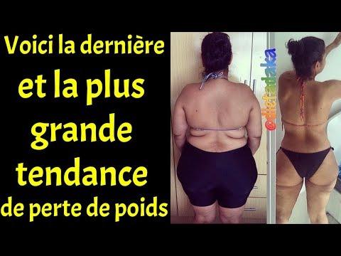 Y a-t-il des suppléments naturels de perte de poids