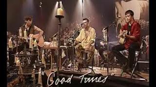 Jimmy Barnes - Good Times (Live)