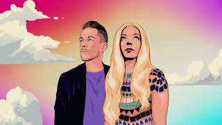 Becky Hill & Sigala - Heaven on My Mind (Official Audio)