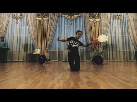 Танцуй со мной в темноте - Strip Dance