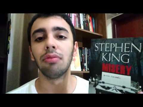 Maus Tratos e Tortura sem limites | Misery - Stephen King | Real x Ficcional