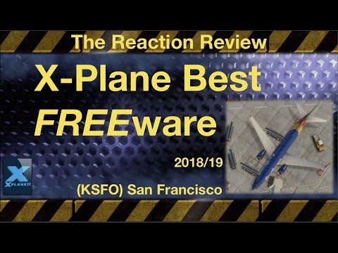 Best Free scenery I have found so far   :: X-Plane 11