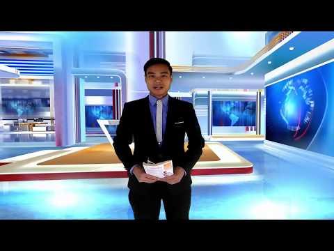 Video clip: Lễ khánh thành thư viện thân thiện tại trường TH Thị trấn Hải Lăng