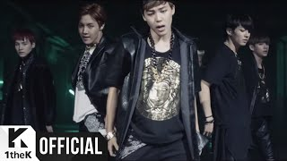 BTS (Bangtan Boys) - Danger