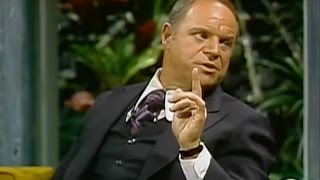 Don Rickles & Michael Landon Carson Tonight Show 21/5-1974