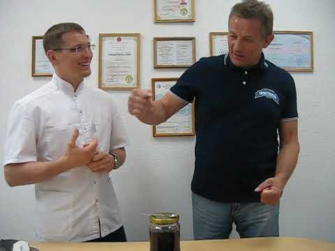 Варенье из еловых шишек- о пользе трав с Кочетковым Андреем Викторовичем.