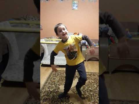 LITTLE BIG – SKIBIDI танец от Кирюхи