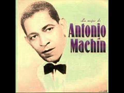 Mira Que Eres Linda - Antonio Machín