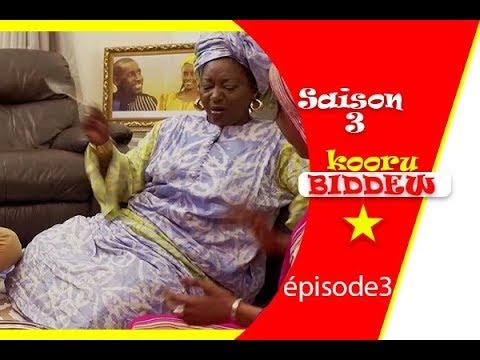 Kooru Biddew Saison 3 – Épisode 3