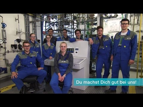 Wacker Chemie AG - Video 1