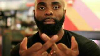 Kaaris - tchoin (instrumental) prod by Thomas choco