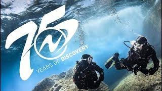 Футболка Aqualung Rashguard 2020 года. от компании МагазинCalipso dive shop - видео