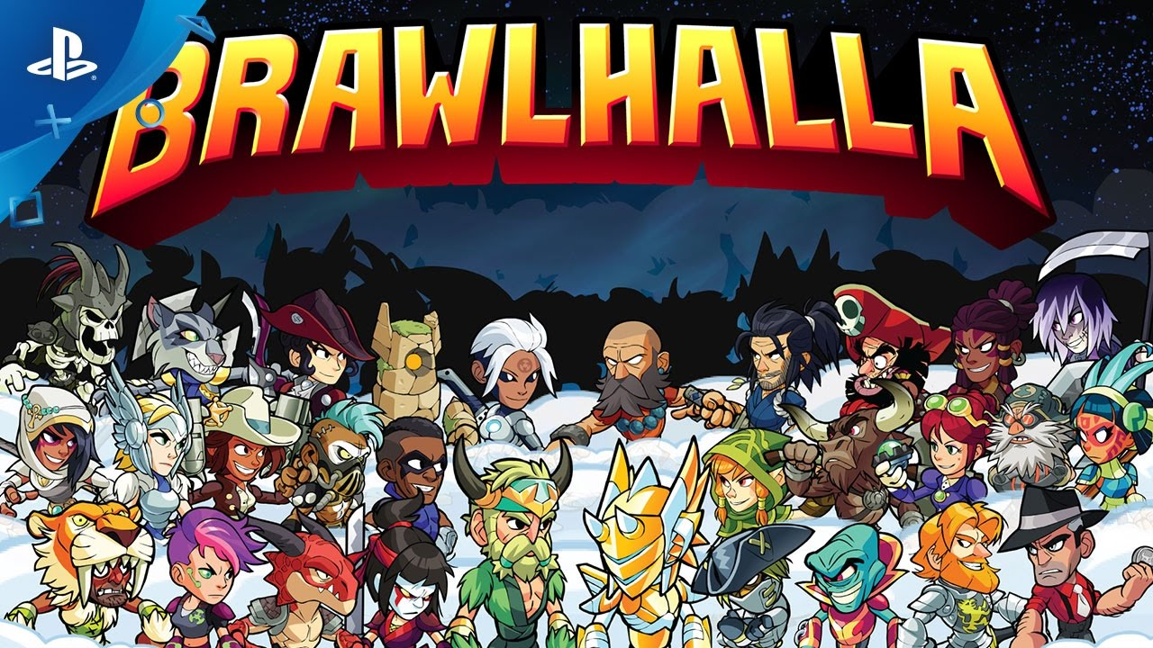 Brawlhalla Out This Summer, Sign Up for the Closed Beta