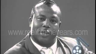 """5 Blind Boys of Mississippi """"Lord, You've Been Good To Me"""" 1965 (Reelin' In The Years Archives)"""