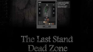 Dom zockt an: The Last Stand - Dead Zone [GERMAN]
