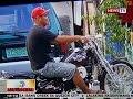 BT: Lalaking Nagpaputok Daw Ng Baril, Patay Matapos Umanong Manlaban Sa Mga Pulis Sa QC