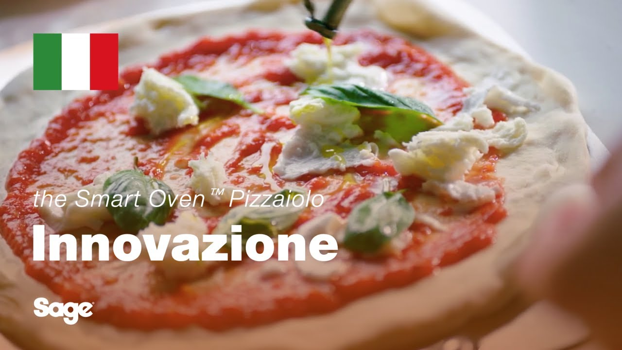 Pizzaiolo Video