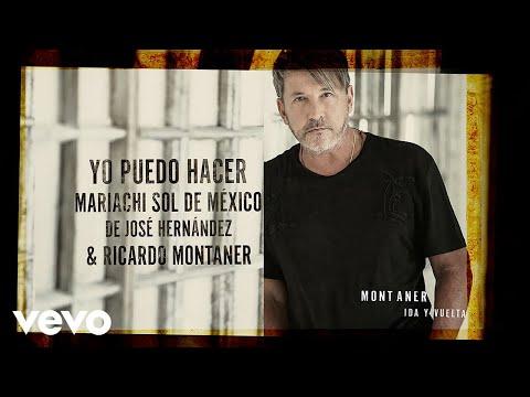 Mariachi Sol de México de José Hernández, Ricardo Montaner - Yo Puedo Hacer (Cover Audio)