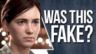 "The Last of Us 2 Trailer called ""FAKE"" | Beyond Good and Evil BACKLASH | Elder Scrolls 6 Years Away?"