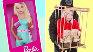 CRAZY Halloween Costumes Of Tik Tok You Didn't Know Existed...